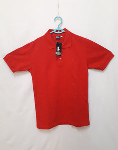 Polo shirt for adult (small)