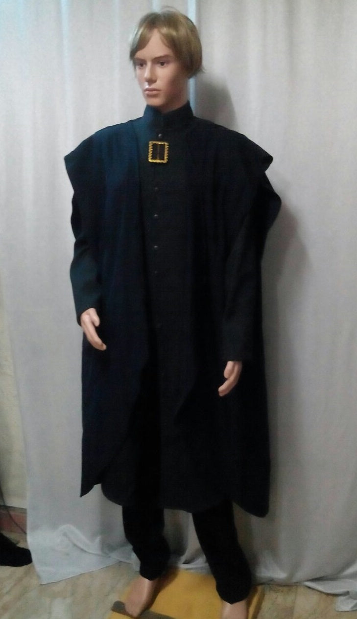 Professor Snapes Costume