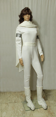 Amidala Costume White