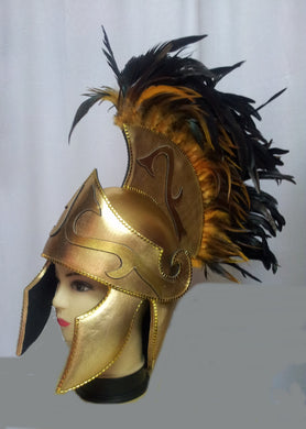 Roman Soldier Headdress
