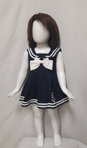 Sailor Costume (1-2yo)