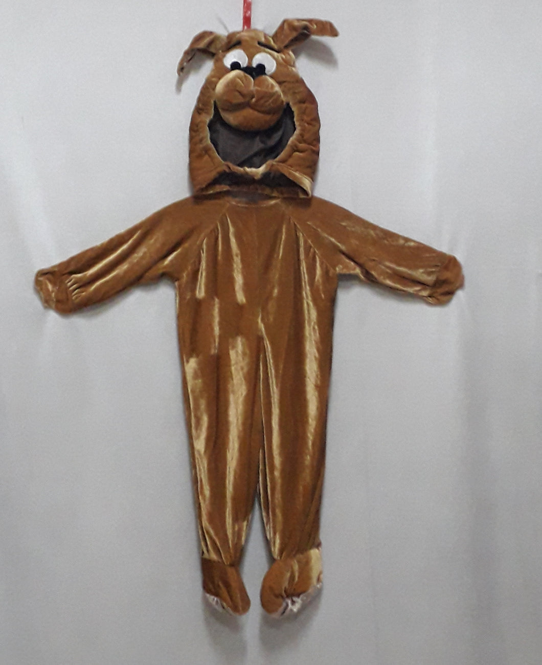 Dog Costume for Kids 1-2y