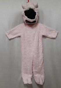 Sheep Costume for Kids (3-4yo)