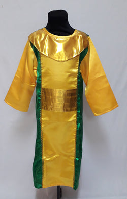 Three Kings Shepherd Costume