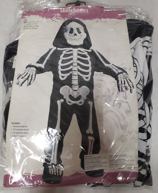 Skelebones costume for Kids