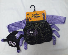 Load image into Gallery viewer, Spider Costume for Kids (6-12months)