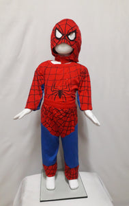 Spiderman for kids (2-4yo)