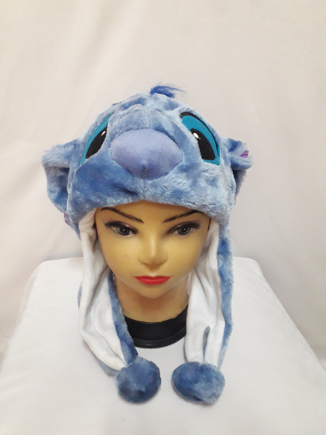 Stitch headdress
