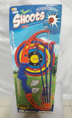 Super Shoot Archery