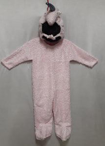 Unicorn Costume for kids (3-4yo)