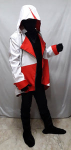 Assassin's Creed Jacket Costume