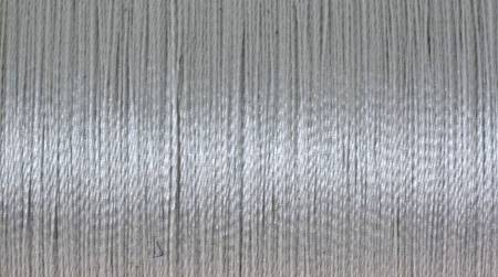 YLI Silk Thread - Light Silver