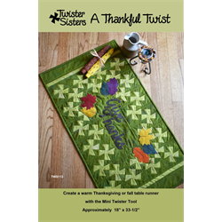 A Thankful Twist Pattern