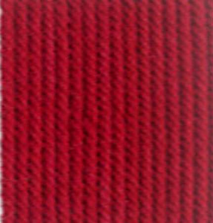 Cotton Sewing Thread - Dark Cranberry 3-ply