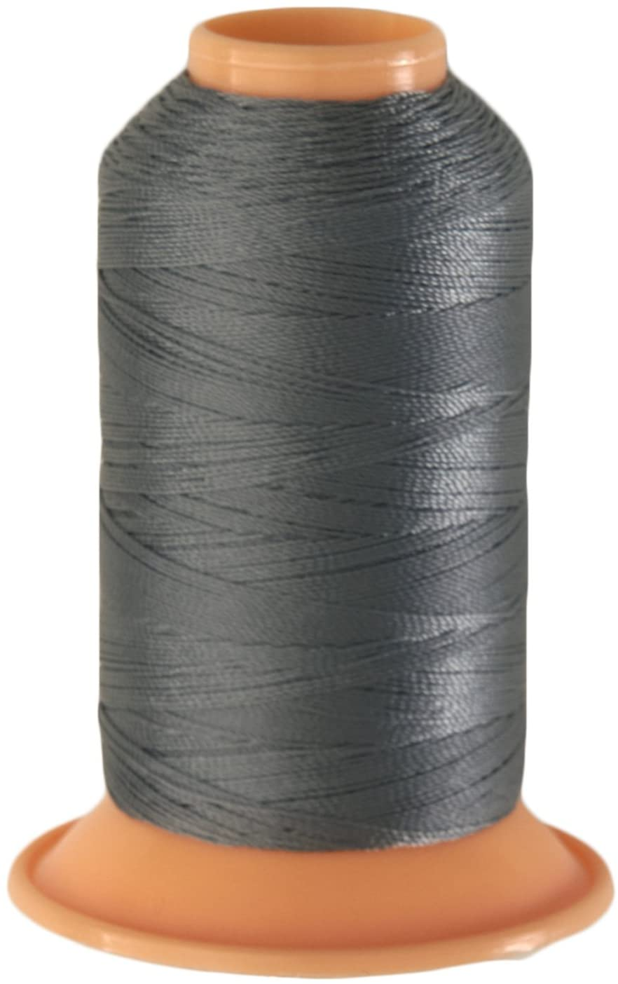 Polyester Upholstery Thread - Slate Grey