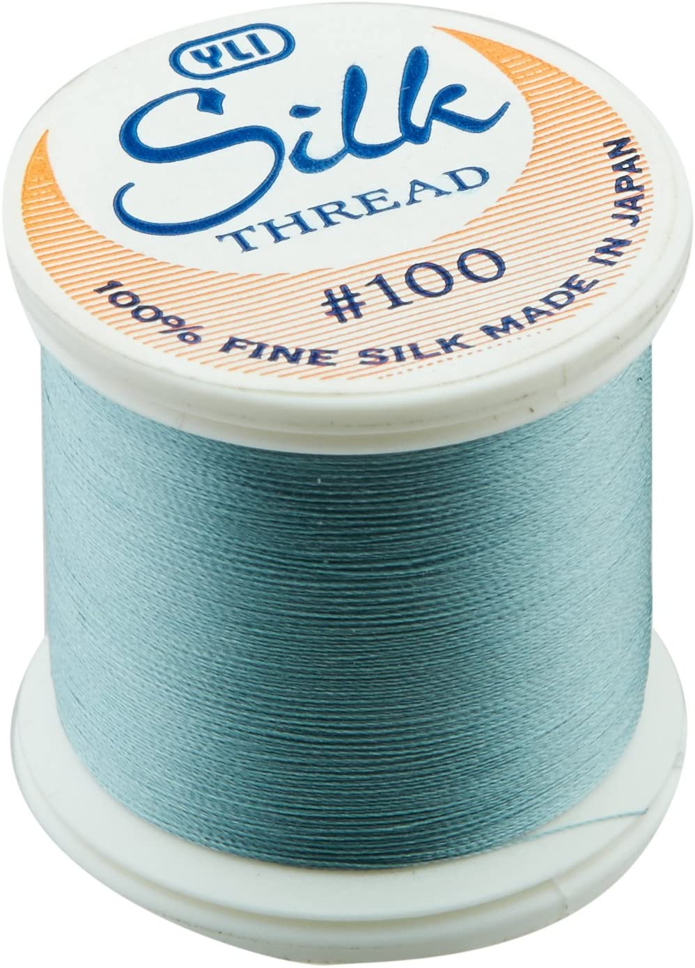 Silk Thread - Carribean Blue