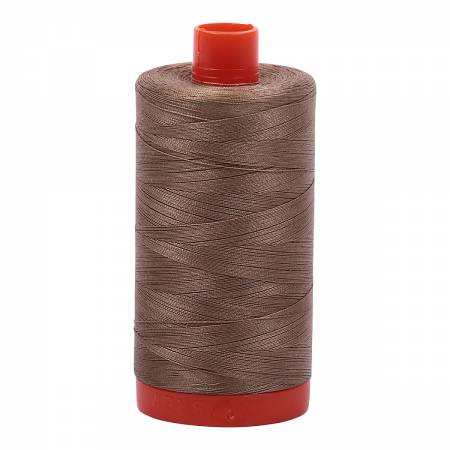 Aurifil Cotton Thread - Sandstone 2370