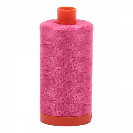 Aurifil Cotton Thread - Blossom Pink 2530