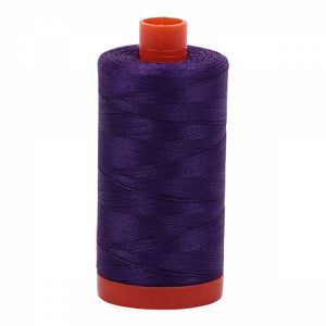 Aurifil Cotton Thread - Medium Purple 2545