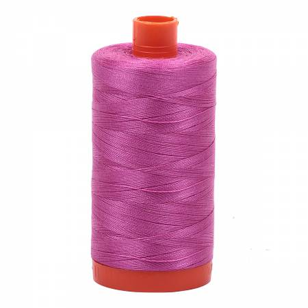 Aurifil Cotton Thread - Light Magenta 2588
