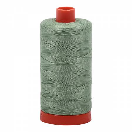 Aurifil Cotton Thread - Loden Green 2840