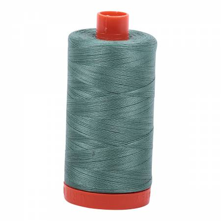 Aurifil Cotton Thread - Medium Juniper