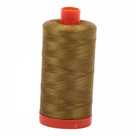 Aurifil Cotton Thread - Medium Olive