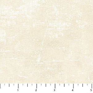Canvas Wide Backing - French Vanilla