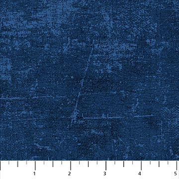 Canvas Wide Backing - Navy