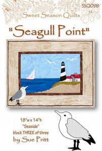 Seagull Point Pattern