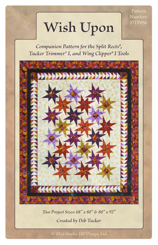 Wish Upon Quilt Pattern