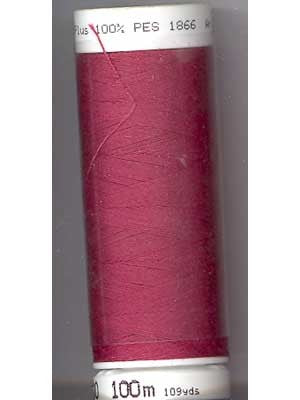 Metrosene Polyester Thread - Pomegranate 0869
