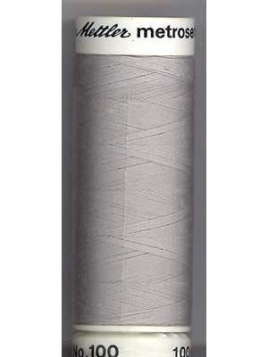 Metrosene Polyester Thread - Mystik Grey 0411