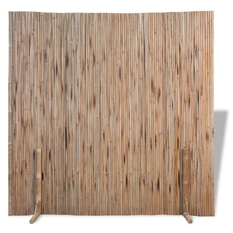 Bamboo Fence 70.9x70.9