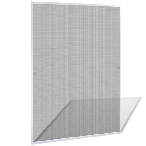 White Insect Screen for Windows 51.2x59