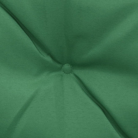 Cushion for Swing Chair Green 78.7 Fabric