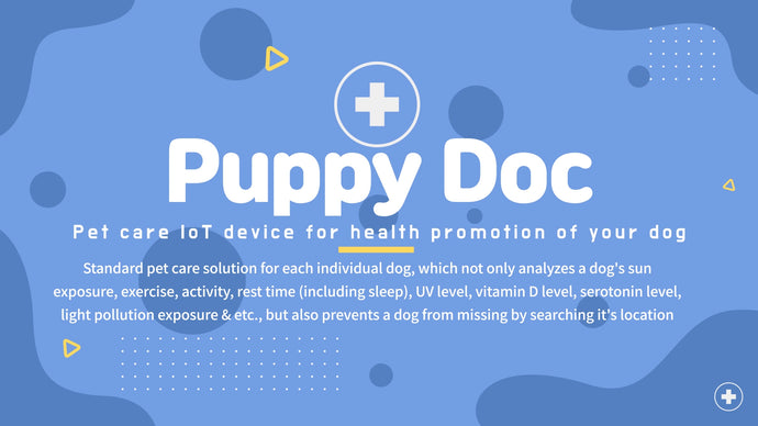 "How to use ""Puppy Doc"""