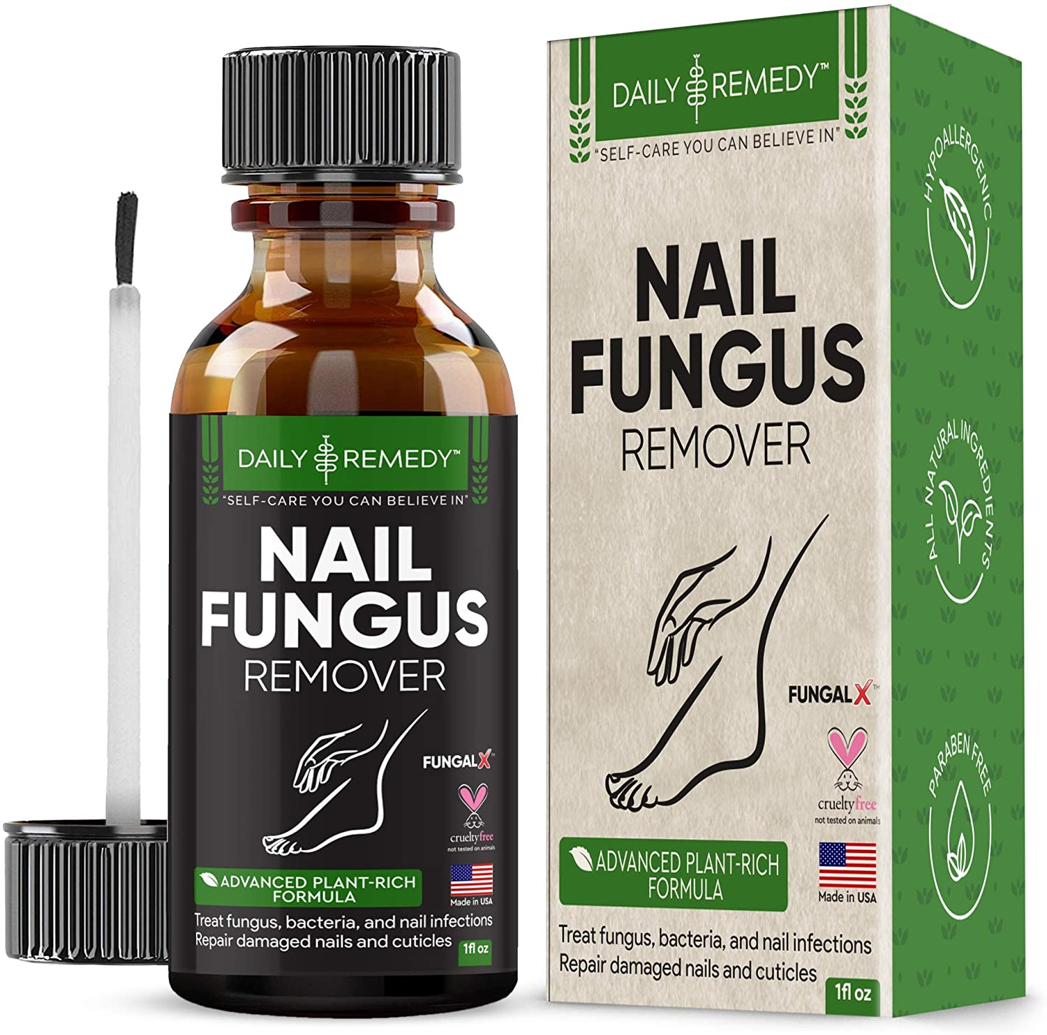 Daily Remedy Anti-Fungus Nail Treatment