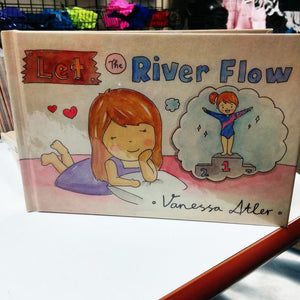 Let The River Flow- Gymnastics Childrens Book