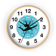 Load image into Gallery viewer, Gymnastics Wall clock