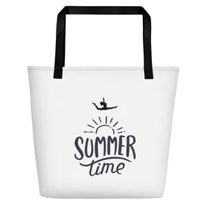 Summer time Beach Bag