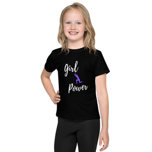 Girl Power Kids T-Shirt