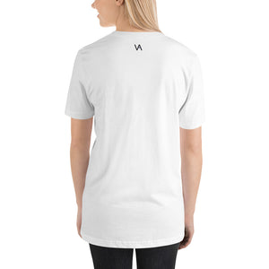 JAPAN 2021 Short-Sleeve Unisex T-Shirt