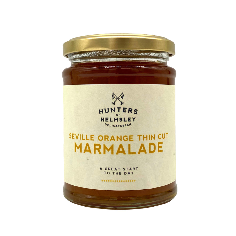 Seville Orange Thin Cut Marmalade