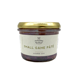 Small Game Pâté