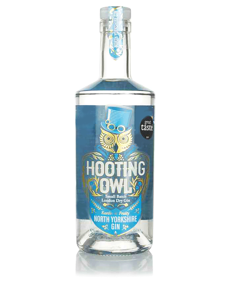 North Yorkshire Gin (50CL)