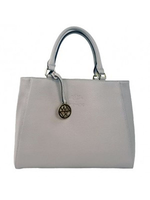 Corrine Soft Grey Bag