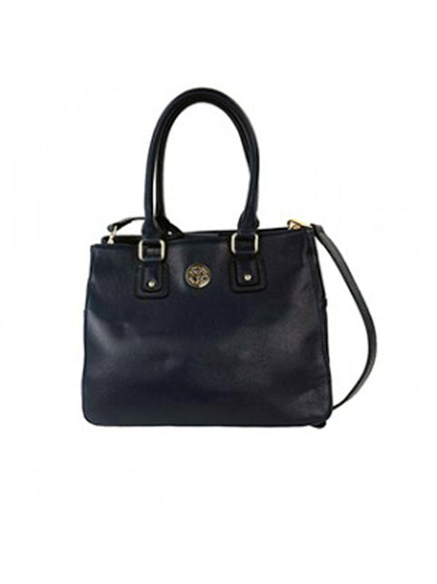 Paige Navy Bag