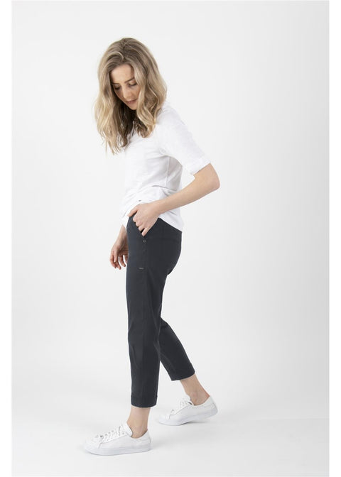 Acrobat Black Essex Pant