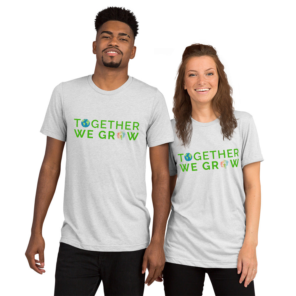 Together We Grow T-Shirt